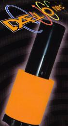 Dael O Ring - Simple Orange 2/6