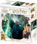 Harry Potter: Magiczne puzzle - Voldemort (300 elementów)