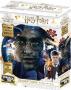 Harry Potter: Magiczne puzzle-zdrapka - Harry (150 elementów)