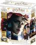 Harry Potter: Magiczne puzzle-zdrapka - Hermiona (150 elementów)