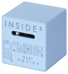 INSIDE 3 NOVICE: Easy