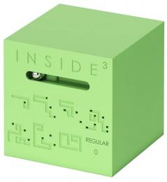 INSIDE 3: Regular