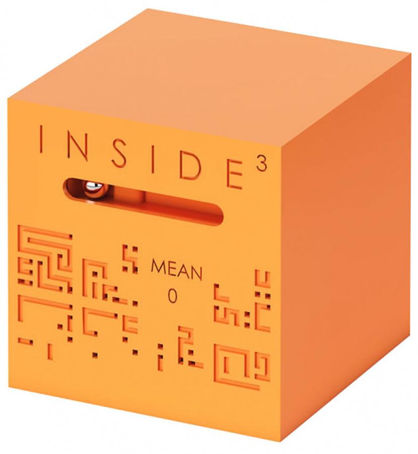 INSIDE 3: Mean