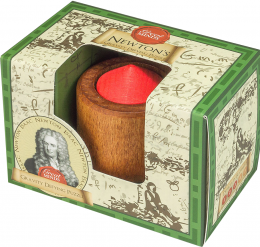 Professor Puzzle - Great Minds - Newton's Gravity Defying Puzzle