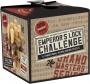 Professor Puzzle - Grand Masters - Emperor's Lock Challenge