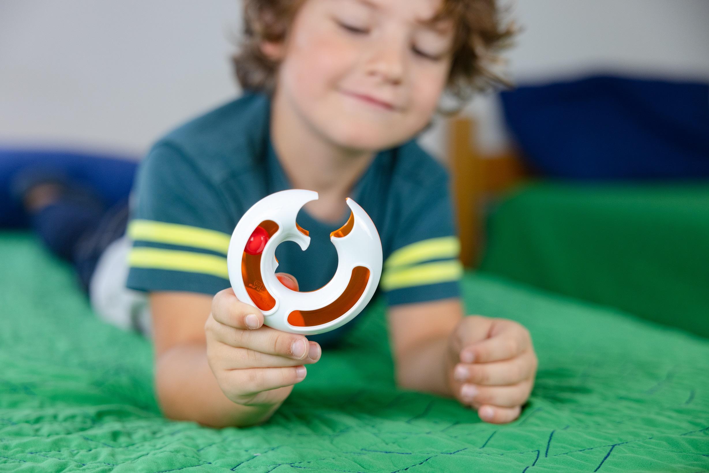 Weź sprawy w swoje ręce i ćwicz umiejętności razem z Loopy Looper - Jump!